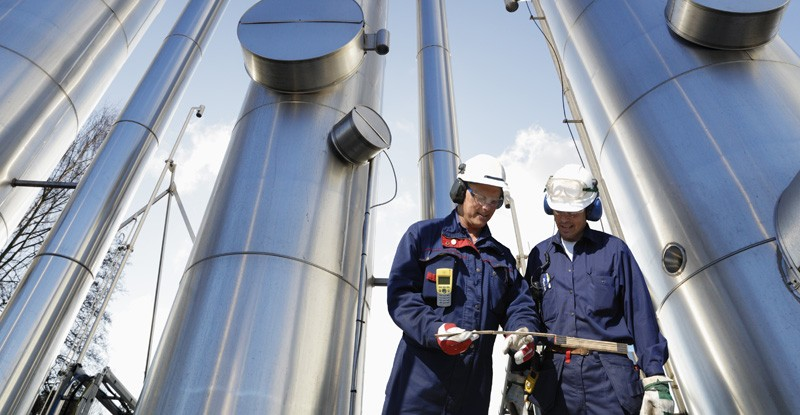 U.S. Oil Tank Gaugers Dying from Preventable Hydrocarbon Gas Exposure