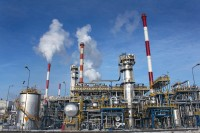 13 Oil Refineries Released Dangerous Concentrations of Benzene in 2020